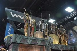 Warcraft at Weta Workshop