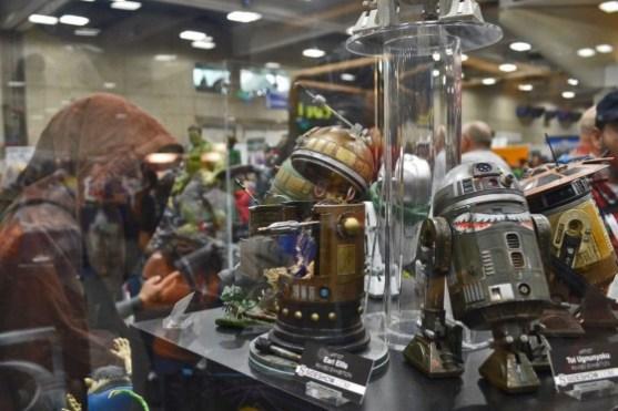 San Diego Comic Con 2015: Saturday