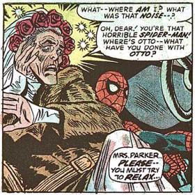 Amazing Spider-Man #131 – April, 1974