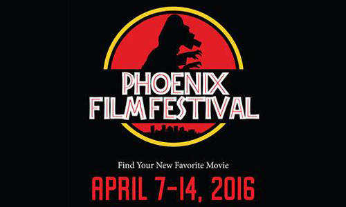 Phoenix Film Festival and International Horror & Sci-Fi Film Festival