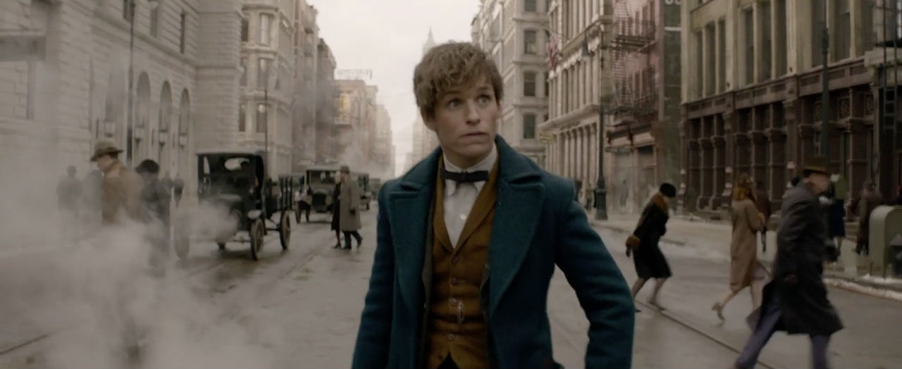 Fantastic Beasts screengrab