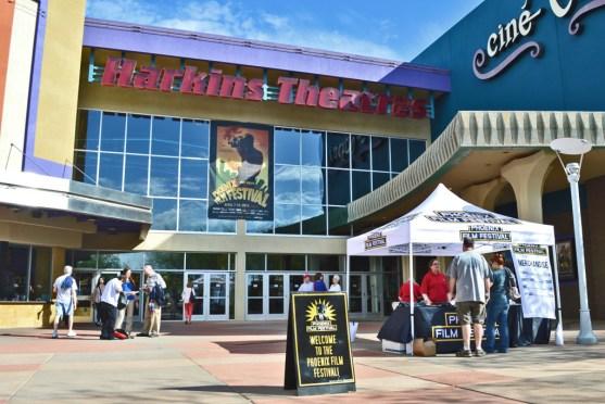 Phoenix Film Festival 2016