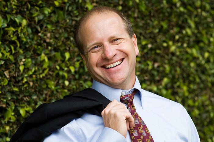 Scott Tracy Griffin