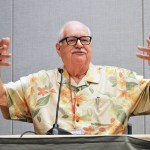 Carl Gottlieb at Phoenix Comicon Jaws Panel