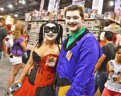 Phoenix Comicon 2016 - Thursday