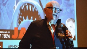 Jaws 'Film School!' - Special screening of Jaws with writer Carl Gottlieb