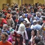 Phoenix Comicon 2016