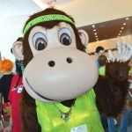 Monkey business at PHXCC