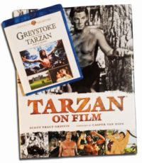Tarzan on Film