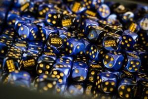 Winterborn Tabletop Gaming Festival