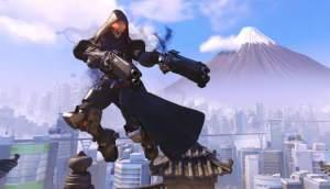 Overwatch (Blizzard)