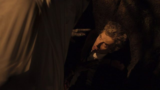 Doctor Who: Heaven Sent and Peter Capaldi may be up for Emmy Awards