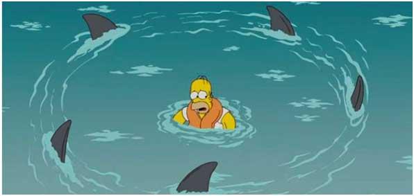 Shark Week: Night 2