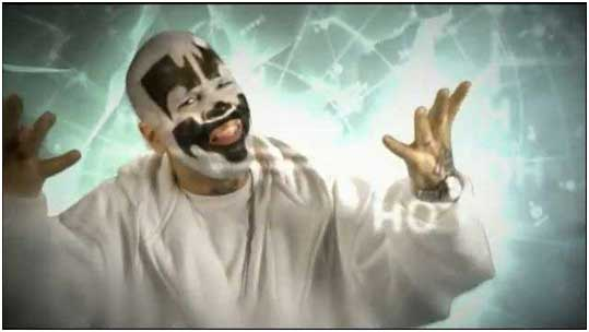 Caption: Dr. O'Connell is following in the footsteps of noted magnetic theorist Shaggy 2 Dope