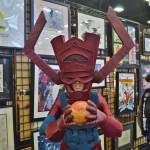 Galactus - San Diego Comic-Con 2016