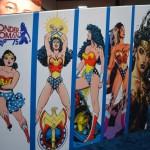 Wonder Woman 75th Anniversary