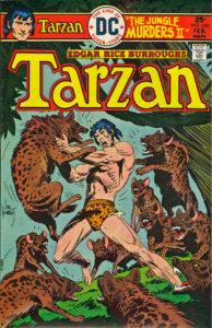 Tarzan #246