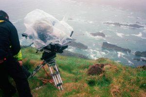Star Wars: Episode VIII set in Ireland