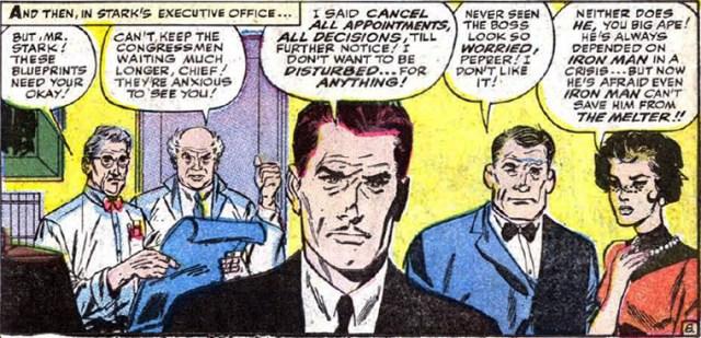 Tales of Suspense #47 (1963) - Marvel Comics