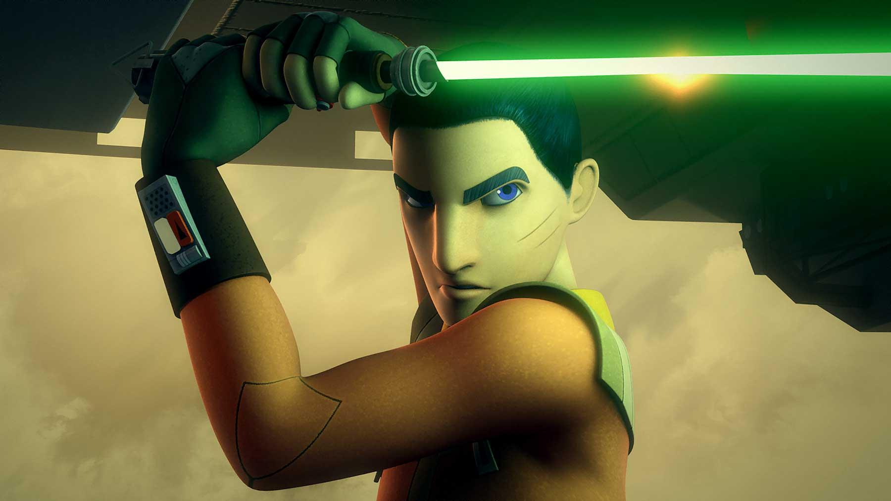 Manga adaptations of Star Wars Rebels, Leia: Princess of Alderaan coming to U.S.
