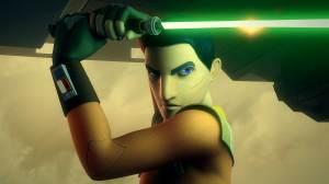 Ezra Bridger returns Star Wars Rebels season 3
