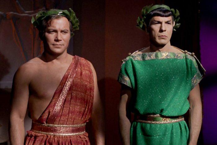 Star Trek celebrates 50 years