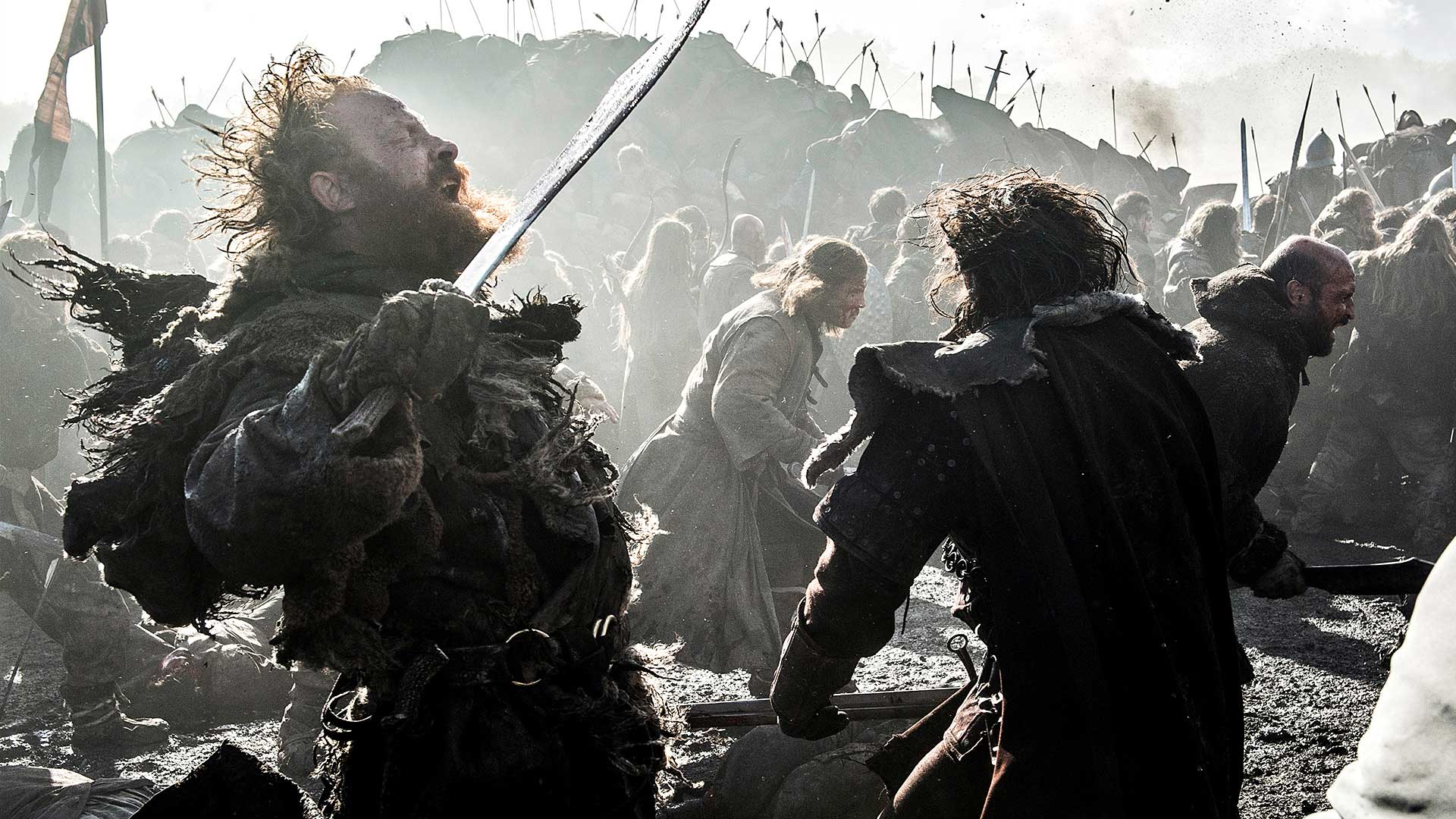 21 Game Of Thrones Episodes You Should Watch Before Season 8