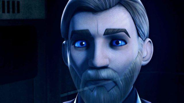 Star Wars Rebels: Obi-Wan - He Lives ...