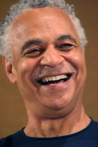 Ron Glass: By Raven Underwood - Flickr, CC BY 2.0, https://commons.wikimedia.org/w/index.php?curid=3272455