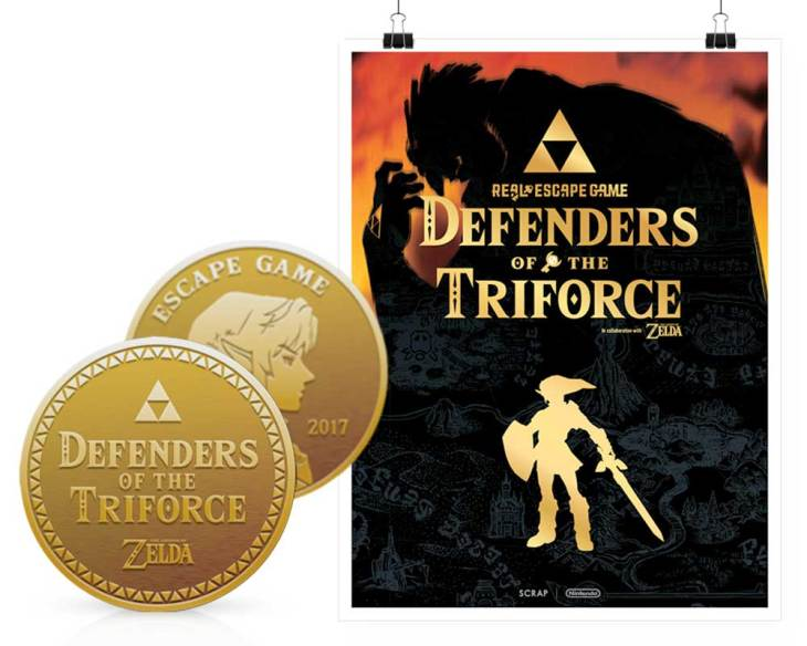 defenders-of-the-triforce-loot