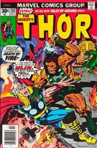 Thor #252