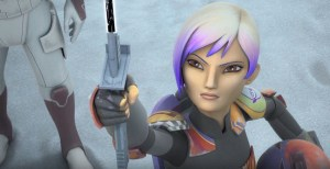 Star Wars Rebels Season 3.5