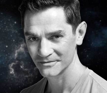 James Frain cast in Star Trek: Discovery