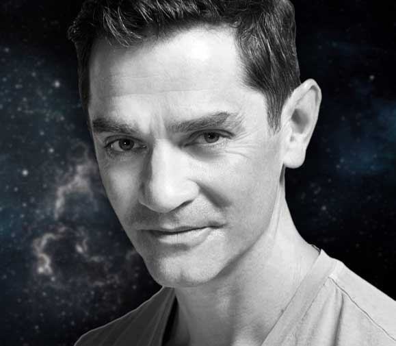 James Frain joins Star Trek: Discovery cast as Spock's father Sarek as filming nears, launch date slips