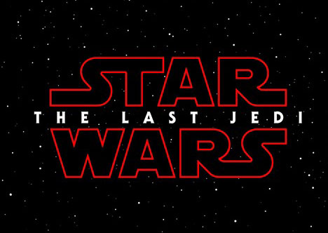 Star Wars: Episode VIII title revealed - The Last Jedi
