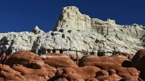 Blue Canyon - Hopi Reservation, Northern Arizona - Photo by Jena Brimhall