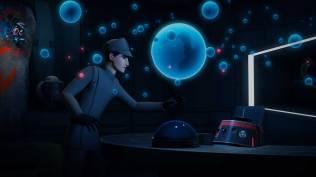 Star Wars Rebels: Imperial Eyes