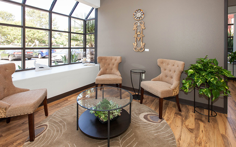 Hera Hub opened its first location in San Diego and has expanded to three other locations in the U.S. (Photo courtesy of Natalia Robert/Full Circle Images via Hera Hub)