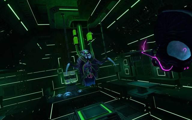 Exploring the depths of Subnautica's Infected update