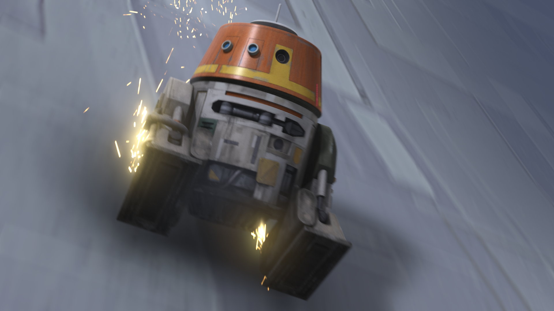 Star Wars Rebels' 4th season will be its last: here's a look at what's coming