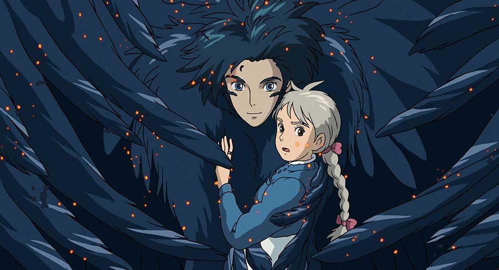 Howl's Moving Castle back on the big screen for Studio Ghibli Fest 2021