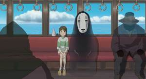 Spirited Away (2001): Oct. 29, 30