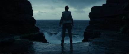 Rey faces her destiny in the trailer for Star Wars: Episode VIII - The Last Jedi