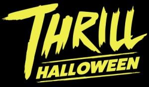 Thrill Halloween
