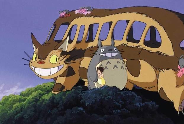 My Neighbor Totoro (1988): June 24, 26
