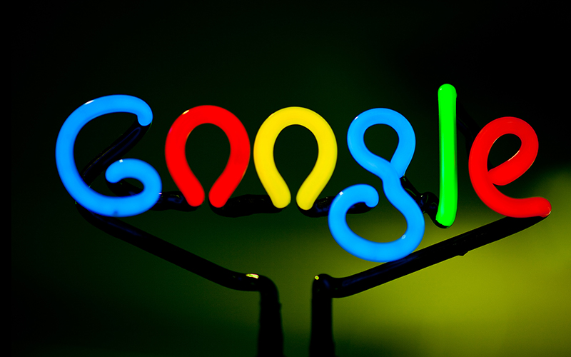 Google won another round in its fight to keep a trademark on its name, after a federal appeals court rejected an Arizona man's claim that the word is no longer unique but is synonymous with internet searching.(Photo by Dudley Carr/Creative Commons)