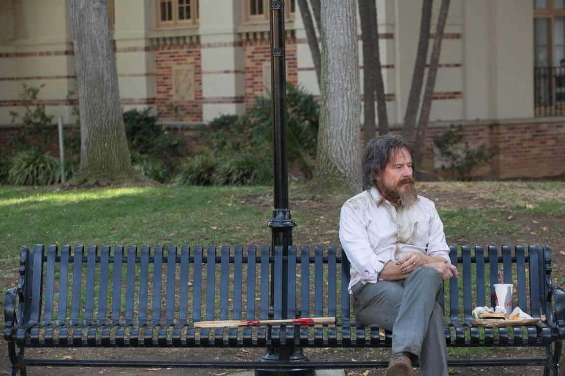 Wakefield stars Bryan Cranston. (IFC Films)