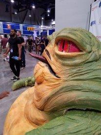 Amazing Las Vegas Comicon 2017 cosplay