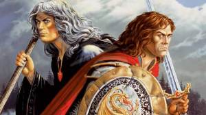 Larry Elmore Dragonlance artwork