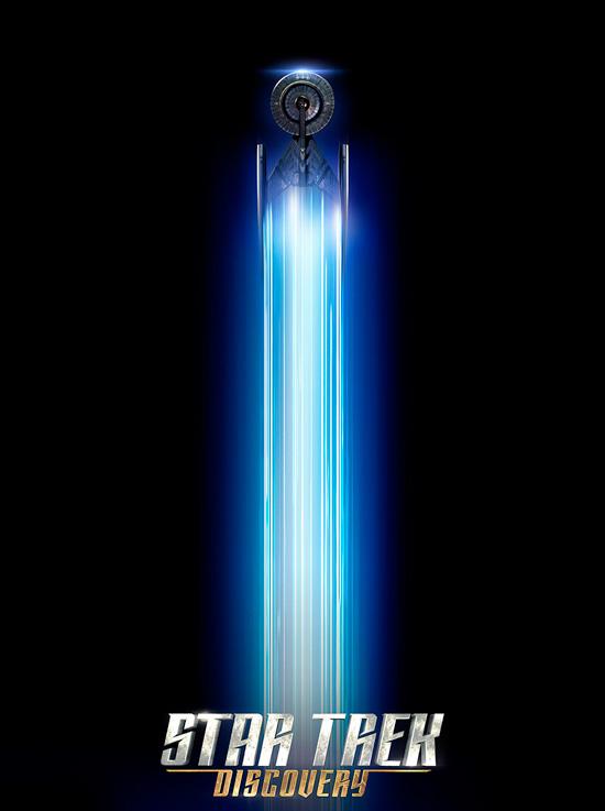 Star Trek: Discovery premieres Sept. 24, 2017